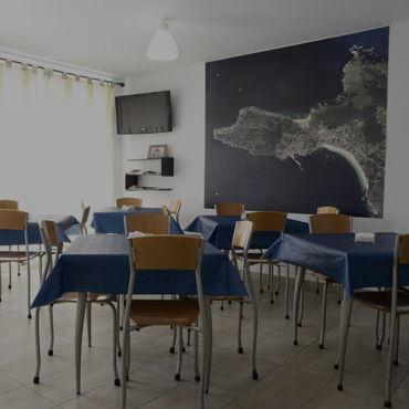 More information about the Mar de Fora hostel