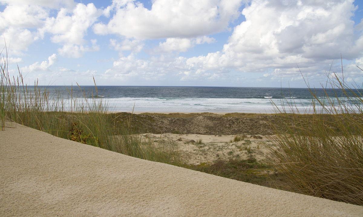 Ruta Playa de Rostro